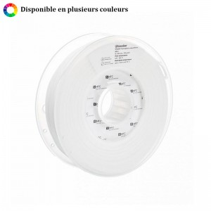 TPU 95A Ultimaker blanc