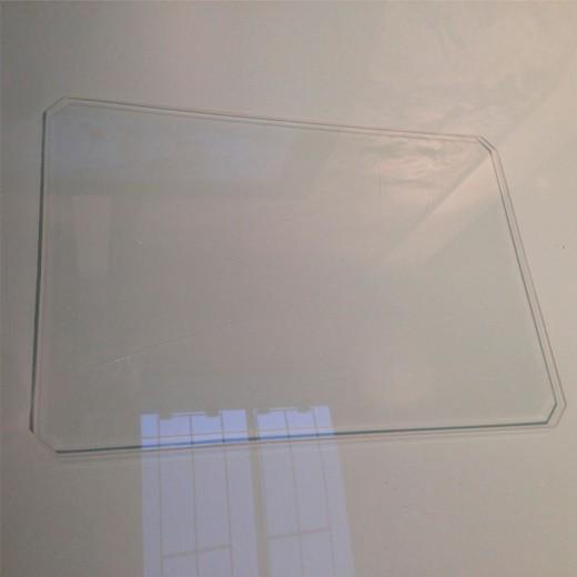 Plateau vitrocéramique Stream 30 ULTRA - Volumic