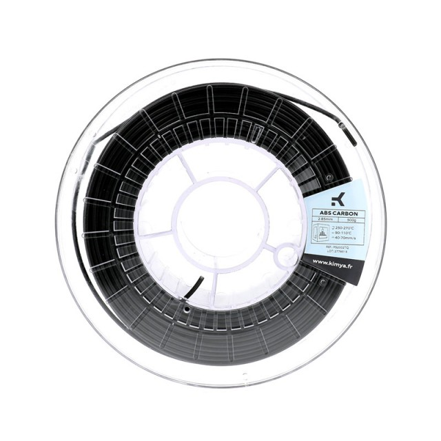 ABS Carbone - fibres de carbone - Kimya