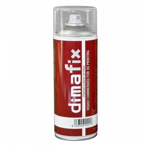 Dimafix - spray adhésif pour faciliter l'impression 3D