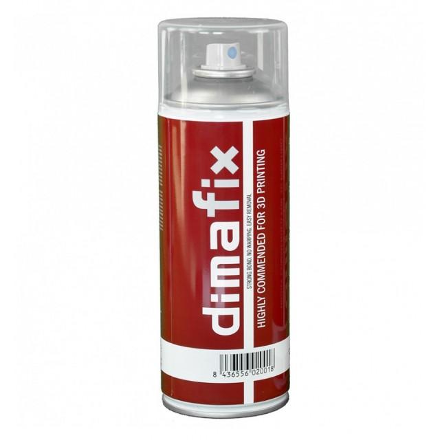 Dimafix - spray adhésif 3D