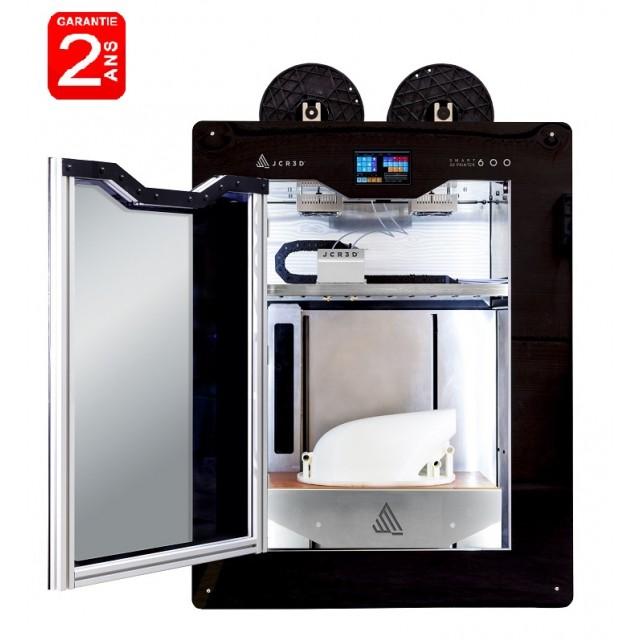 JCR600 Pro - JCR 3D -  Devis sur Demande
