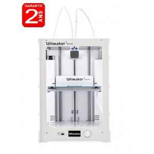 Ultimaker 3 Extended - grand format de bureau