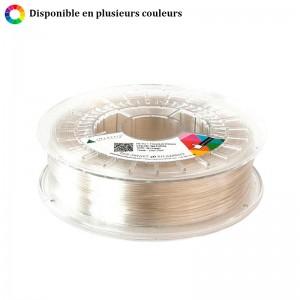 Bobine de filament PETG Smartfil - en noir