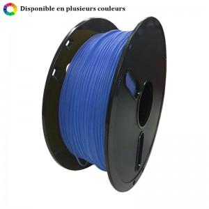 PLA Premium Raise3D - Bleu