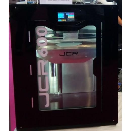 JCR600 | JCR 3D - imprimante d'occasion