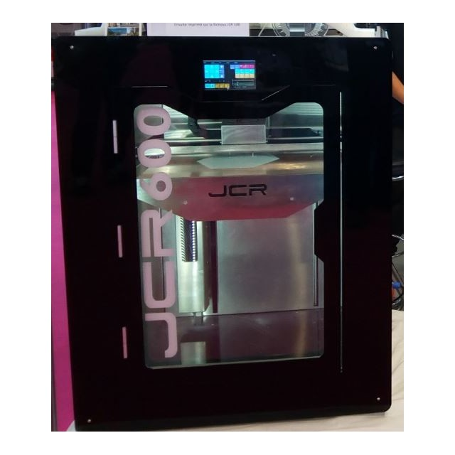 JCR600 | JCR 3D - Imprimante 3D grand format d'occasion