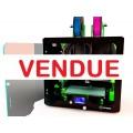 Vue d'ensemble de l'imprimante 3D d'occasion Volumic  Stream 30 Dual MK2