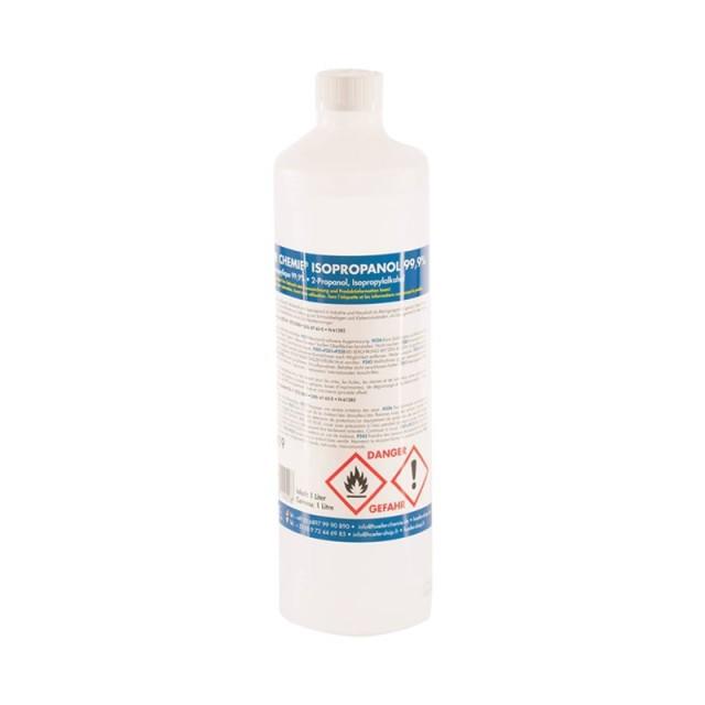 Alcool Isopropylique 99% - Bouteille 1L