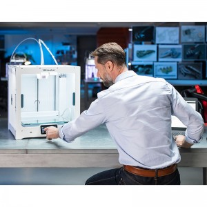 Ultimaker PRO - Formation en ligne