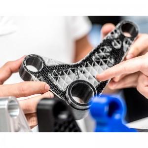 Prog 1 : Découverte des technologies de fabrication additive