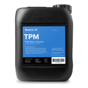 TPM Wash Solvent 5L - Formlabs
