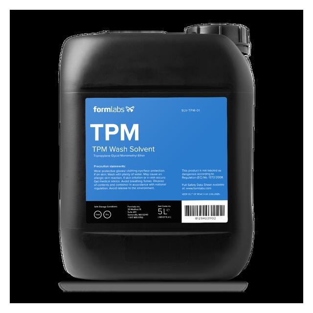 TPM Wash Solvent 5L - Formlabs