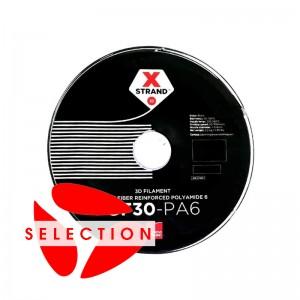 GF30-PA6 Xstrand™ Fibres de Verre