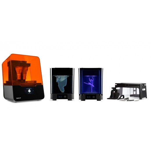 Form 3 pack COMPLET - Formlabs
