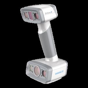 Scanner 3D Hybride Einscan H