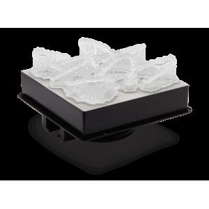 Gouttières imprimées avec la résine Dental LT Clear v2