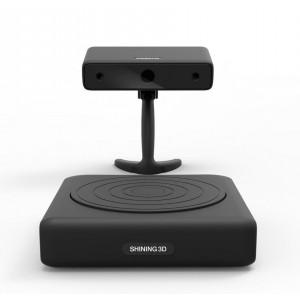 Scanner Einscan S de Shining 3D