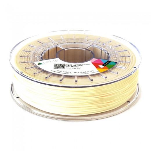 Filament ABS FP Fireproof  Smartfil - Naturel