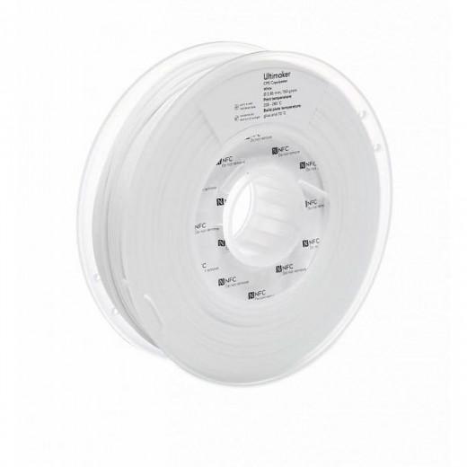 Filament CPE+ blanc Ultimaker