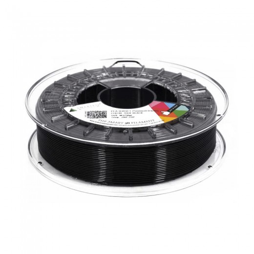 Filament 3D PLA Pro 3D850 de Smart Materials - noir
