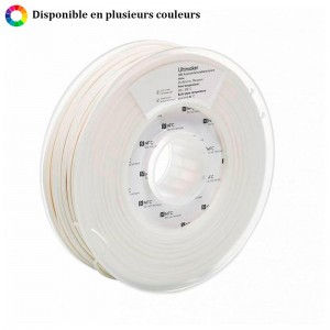 ABS blanc Ultimaker