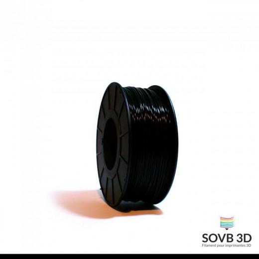 PLA noir SOVB