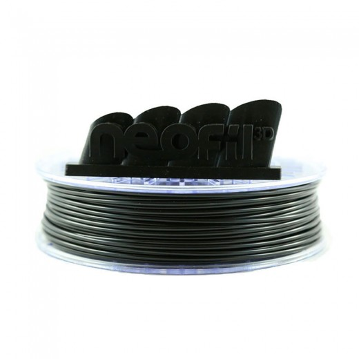 Filament ASA-X de Neofil3D en noir