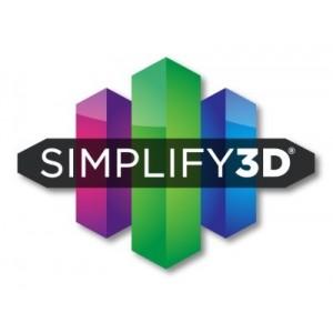 Logiciel Simplify3D - téléchargement