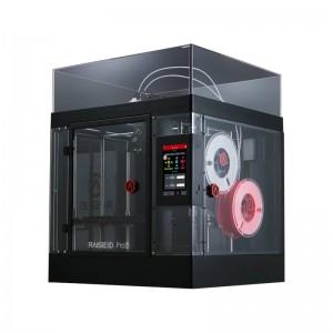 Pro2 de Raise3D - imprimante 3D de technologie FDM