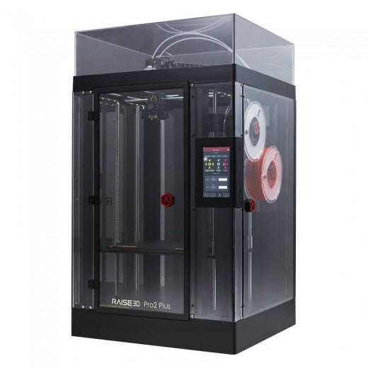 Pro Plus de Raise3D - imprimante 3D de technologie FDM
