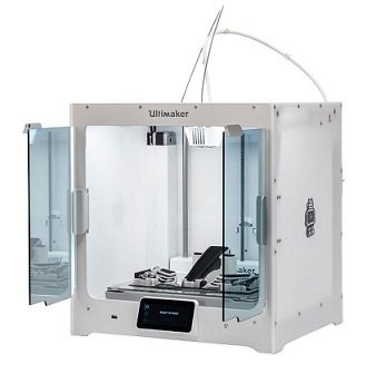 Ultimaker S5 - Imprimante 3d fdm