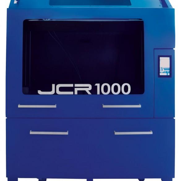 sicnova jcr 1000 - imprimante de grande taille