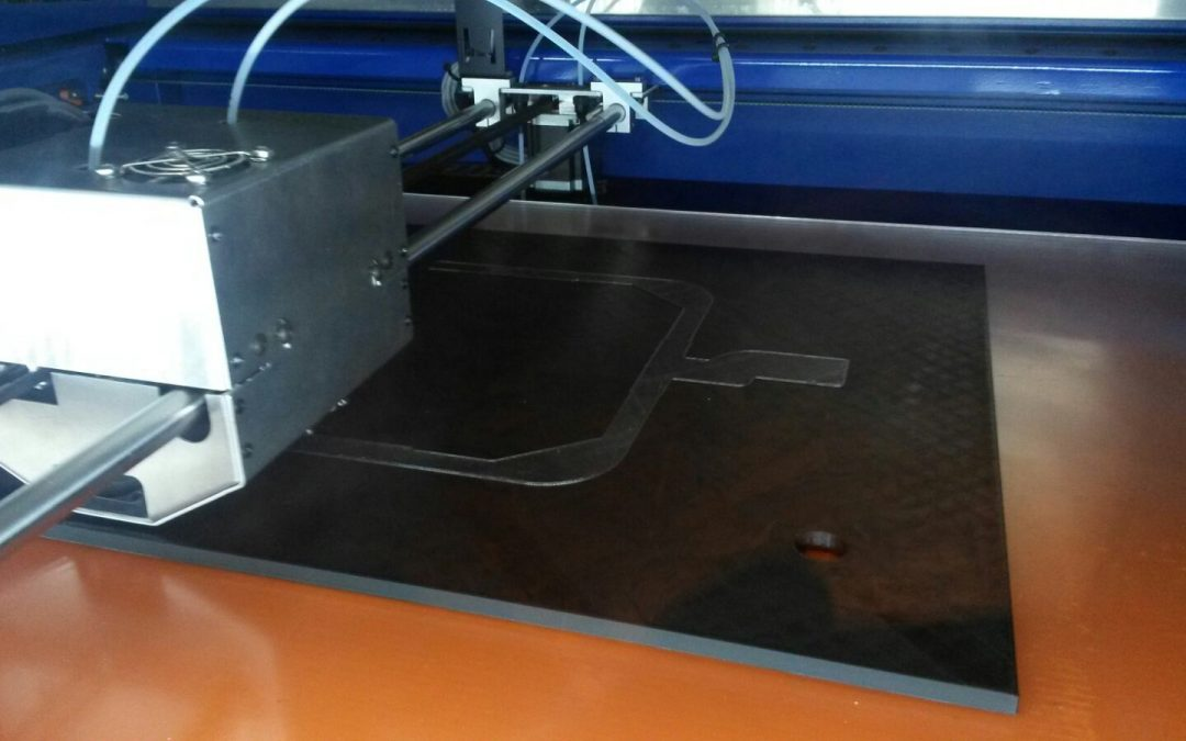 L'impression 3D ou fabrication additive (*) et l'industrie – Ce qu'il faut savoir pour commencer