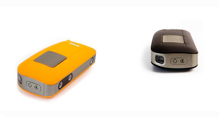 Scanner 3D Pocketscan