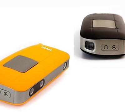 digitaliser sur 360º - Scanner 3D