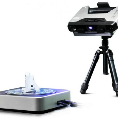 Einscan Pro de shinning 3d - Scanner 3d