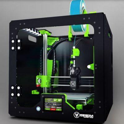 Imprimante 3D Volumic- Version MK2 20