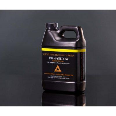 b9-yellow-casting-resin