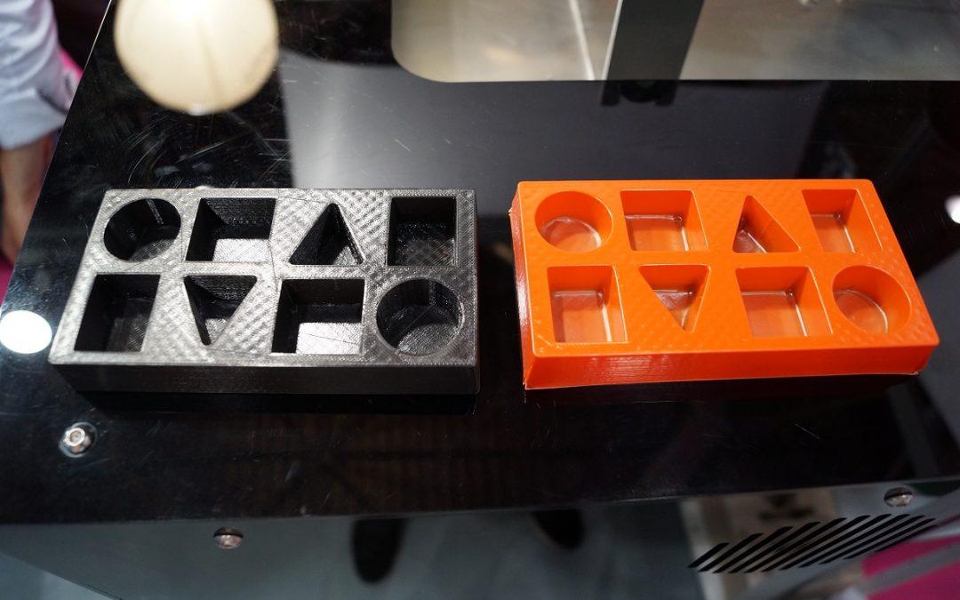Outil de termoformage pour petite série