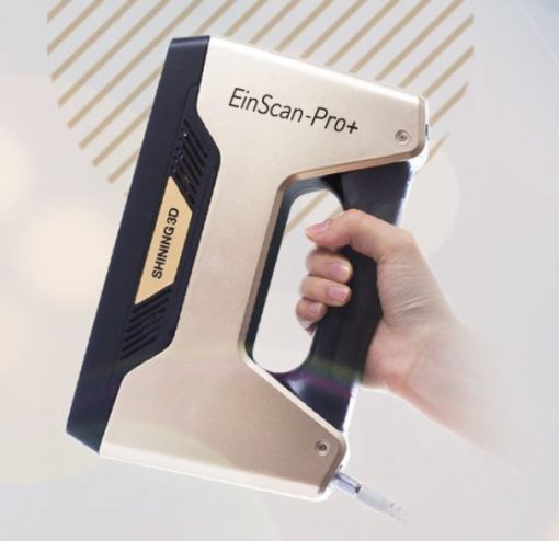 Einscan Pro+