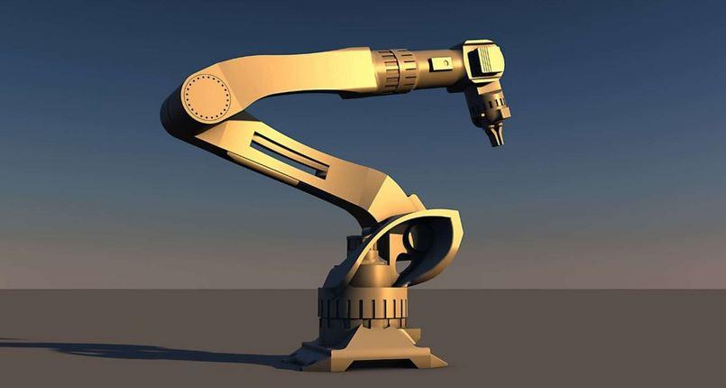 Réflexion sur l'industrie et l'impression 3D  FDM avec une question simple et un exemple simple
