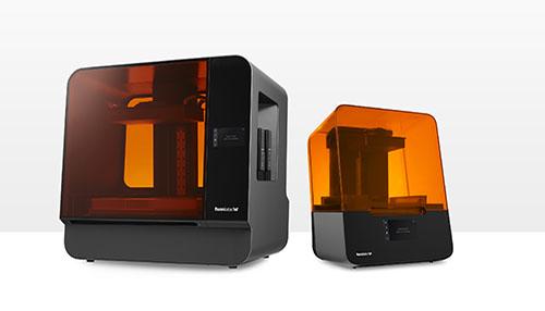 Imprimantes Ultimaker dans usine