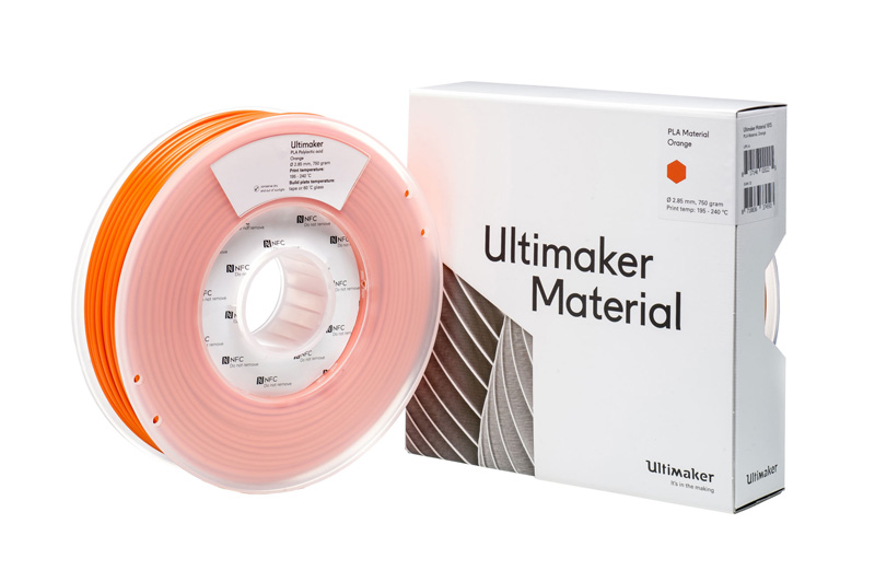 filament Ultimaker