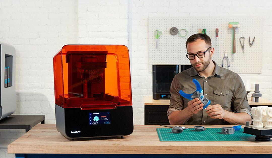 Tolerance d'usinage : conception et ajustement de pièces assemblées imprimées en 3D