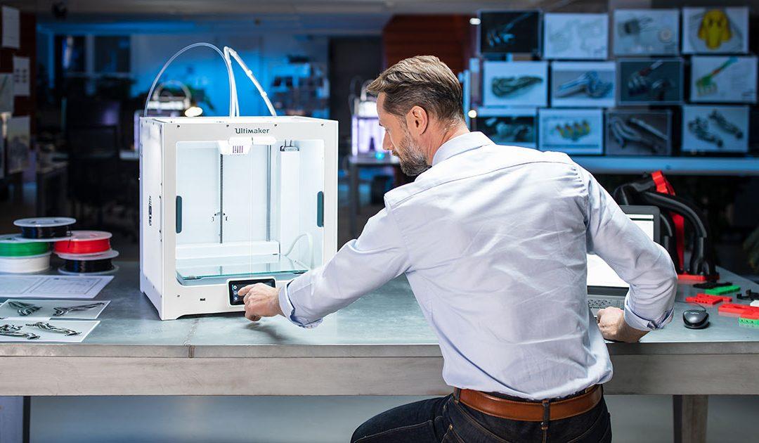 Formation impression 3D et dispositif FNE-formation
