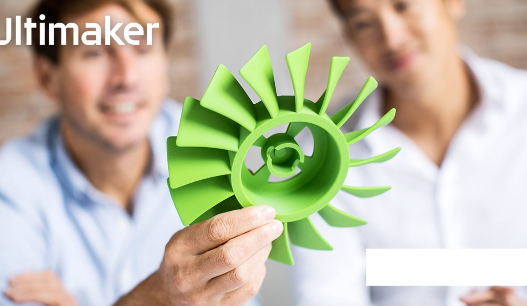 Ouvrez le champ des possibles de l'impression 3D à votre entreprise