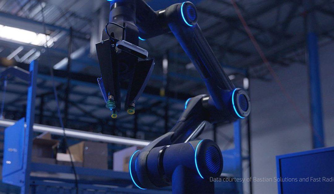 Webinaire : La technologie HP Multi Jet Fusion pour la robotique