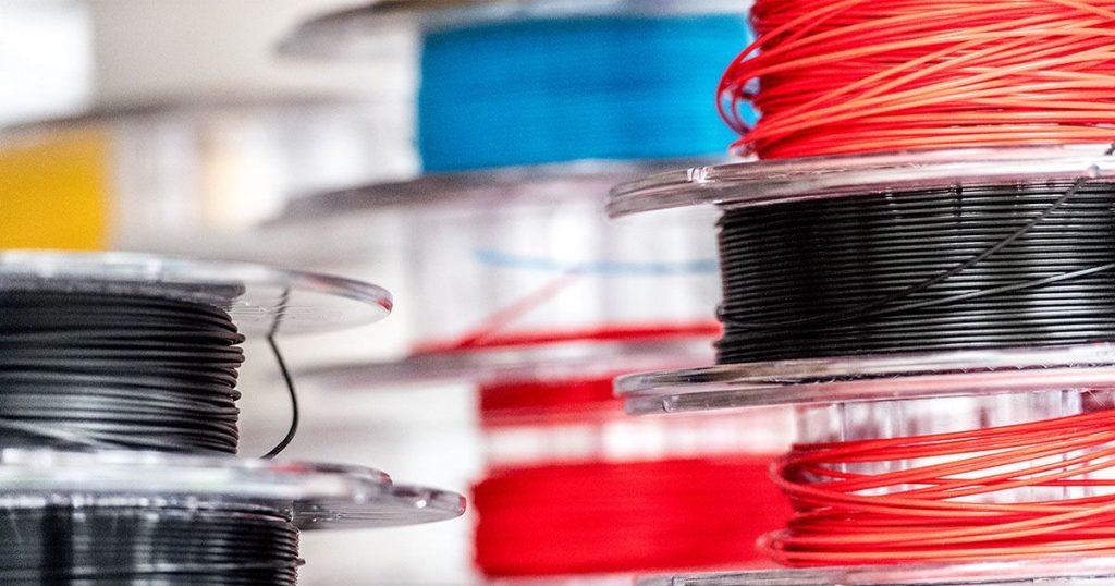 filament imprimante 3d e-cylaos