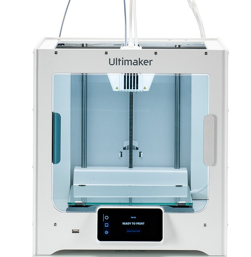 imprimante 3d Ultimaker S3